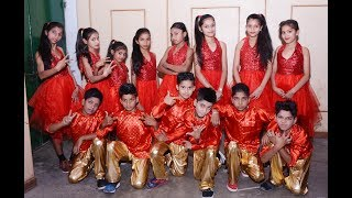 Disco 82 | Gulabi Aankhein Jo | Yaar Bina Chain Kaha | Dance Performance By Step2Step Dance Studio