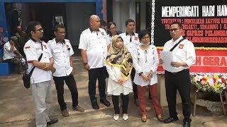 Hari HAM Sedunia, Rumah Gerakan 98 Minta Komnas HAM Tuntaskan Kasus Pelanggaran