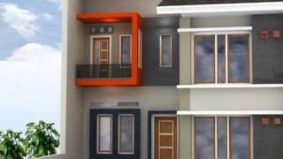 preview picture of video 'Perumahan Graha Kartika Pratama-2'