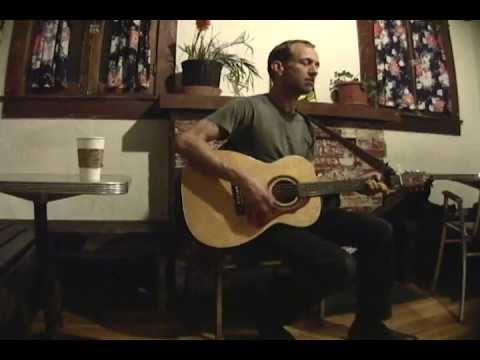 Daryl Scherrer Tiny Couch Concerts