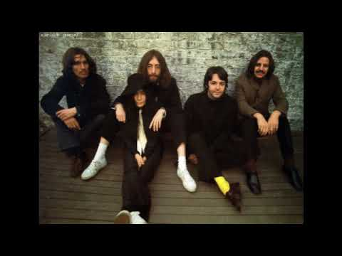 BEATLES :  WHAT A SHAME MARY JANE... LONG VERSION 7 MINUTS