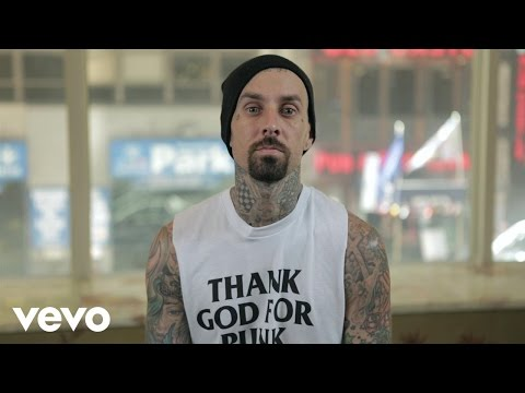 blink-182 - :60 with Travis Barker