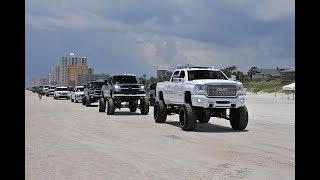 Daytona Truck Meet 2018