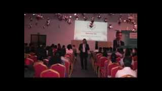 How to face Challenges in Life - Motivational Speech by Mr Rizwan Adatia - DR Congo - GUJARATI