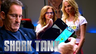 One Google Search Will Expose Company Rivals | Shark Tank AUS