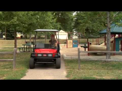 Workman® MD Series Utility Vehicles