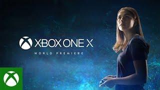 """לשעבר Project Scorpio, הכירו את ה־""""Xbox One X"""""""