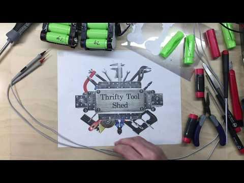 EGO 56V Battery Repair Update