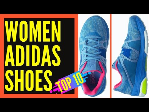 Best Adidas Running Shoes (for Women) || Best Adidas Running Shoes 2017