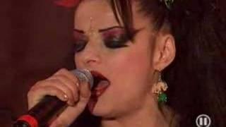 Apocalyptica feat. Nina Hagen - Seemann (live)