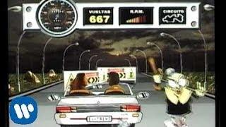 Extremoduro - A Fuego (video clip)