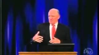 A Biblical Study of Heaven & Hell - Dr Chuck Missler
