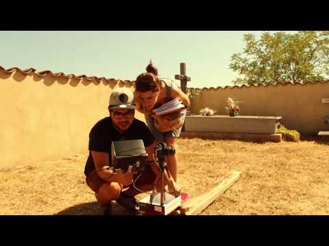 Desde la tierra - Short film BTS