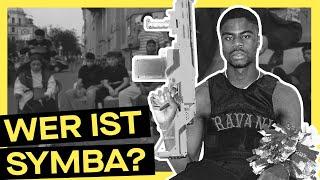 Symba: Warum er keinen Bock auf die Deutschrap-Norm hat II PULS Musik Analyse