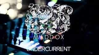 Ost and Kjex at UNDERCURRENT  Maddox Club 22015