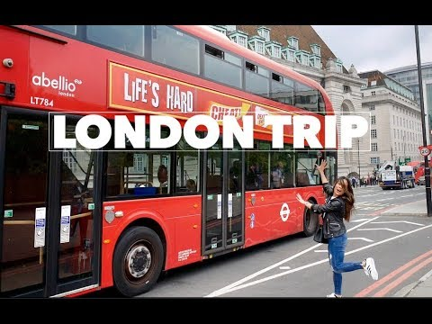 LONDON  BEST TRIP EVER!!! FILIPINOS LOVES TO EAT –  2018 – Haidee