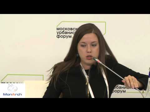 Housing policy priorities in Moscow: how can we create a diverse supply of quality housing?
