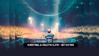 Hardwell & W&W - Get Down  (UMF 2016)