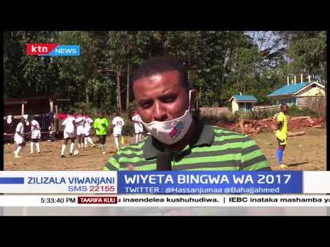 Wiyeta Bingwa Wa 2017: Shule ya upili ya wiyeta yajiandaa kushiriki ya kitaifa