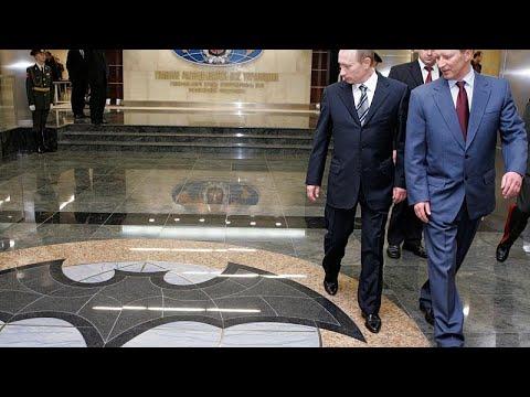 Δύση εναντίον Ρωσίας για τις κυβερνοεπιθέσεις