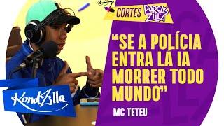 OS CONTRATANTES ERAM O TRECHO | Cortes #ParçasZilla – MC Teteu