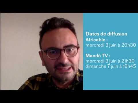 Café littéraire : discussion avec Paul-Marie Traoré auteur de «Jeu de Dame»