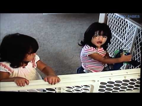 Top Funny Kids Fighting 2015   Cutest Twin Babies Fighting Lol Video - Funny Baby Videos 2015