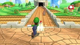 Mario Party 9 - Party Mode - All Boards (Master Difficulty)