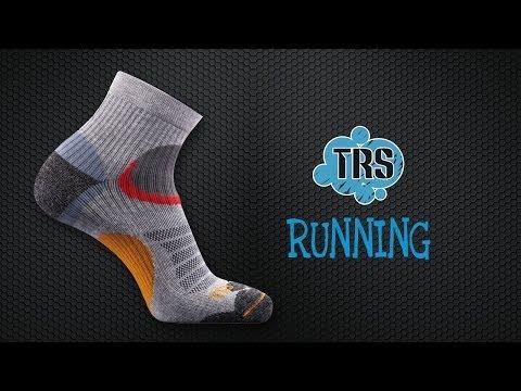 CALZE RUNNING - TRS