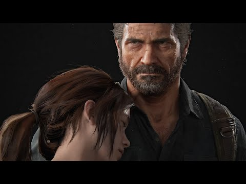 The Last of Us: REMASTERED [4K-60FPS] All Cutscenes Full Movie Complete Story