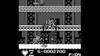 Game Boy Longplay [120] Darkwing Duck
