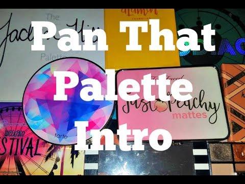 Hamptons Weekender Contour Palette by Tarte #3