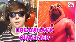 HOW I QUALIFIED...