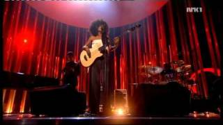 Esperanza Spalding - I Know You Know video