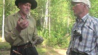 Откровения таёжного охотника / The frank conversation with a hunter