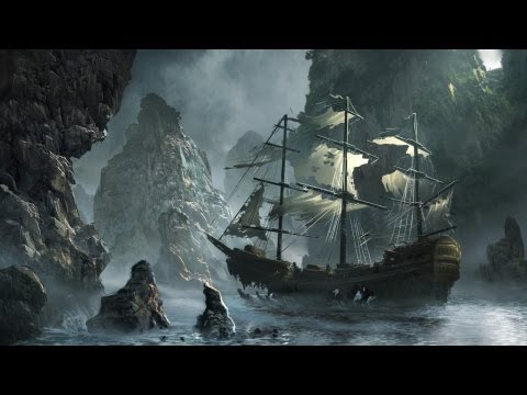 Pirate Battle Music - Pirate Cove