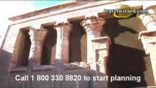 Nile River Cruises and Egypt Tours ,Luxury Travel Packages