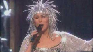 Cher: Live In Concert - Believe & Credits w/ Believe Remix