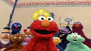 Sesame Street: Elmo's World: What Makes You Happy? - Clip