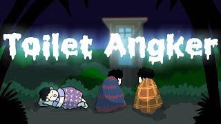 Download Video Kartun Lucu - Toilet Angker - Kartun Horor - Kartun Animasi Hantu Indonesia MP3 3GP MP4