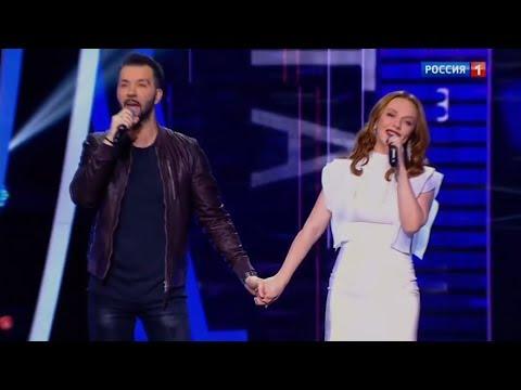 Альбина Джанабаева и Денис Клявер - Когда ты станешь большим