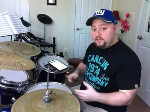 "Zac Treby's Drum Studio International: ""Alan Dawson Method: Lesson 17 Continued"""