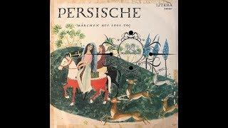 Persische Märchen Aus 1001 Tag   DDR Märchen Hörspiel   LITERA