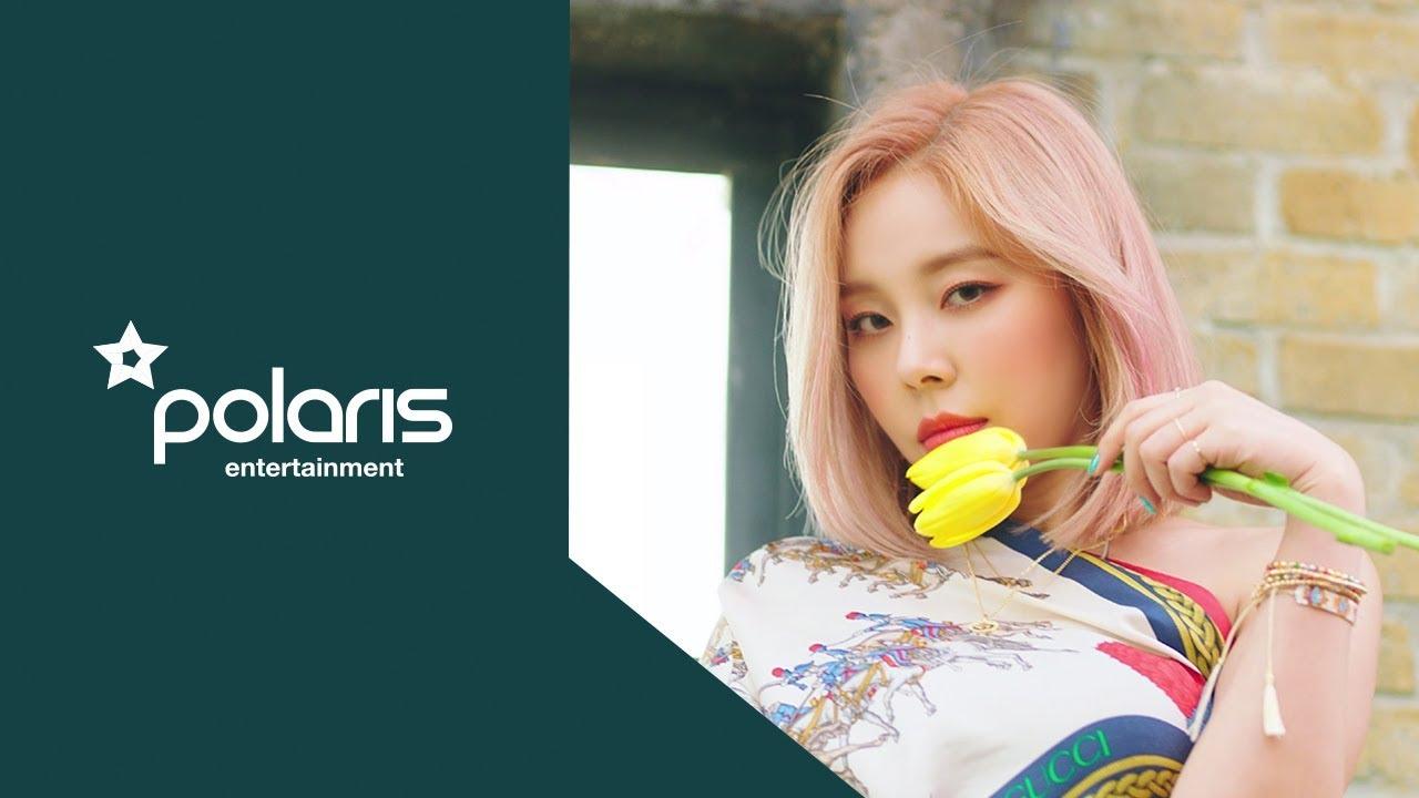 [Korea] MV : Ladies' Code - FEEDBACK