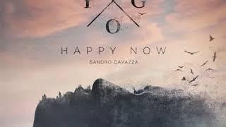 Kygo feat. Sandro Cavazza - Happy Now (R3hab Remix)