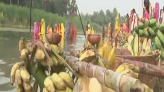CHHATH GEET DEVAS - Download this Video in MP3, M4A, WEBM, MP4, 3GP