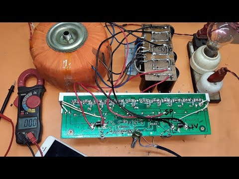 How to make power amplifier? how to make 2000 watts amplifier? electronics