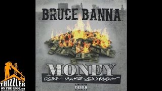Bruce Banna ft. Boss Hogg - Life We Chose [Thizzler.com]
