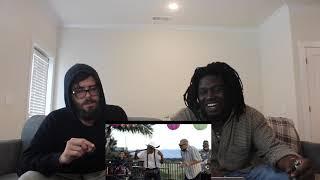 AKA - Jika ft. Yanga Chief | AMERICAN REACTION TO SOUTH AFRICAN RAP