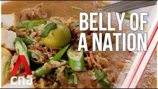 Singapore's next generation hawkers | Belly Of A Nation | Part 2 | Full Episode